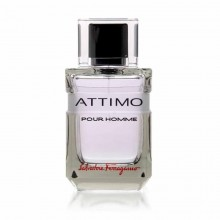 Salvatore Ferragamo Attimo (M) Edt 60 Ml