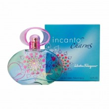 Salvatore Ferragamo Incanto Charms (W) Edt 100 Ml