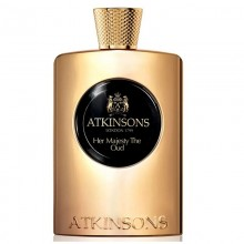 Atkiinsons Majesty The Oud (W) Edp 100 Ml