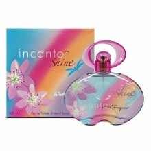 Salvatore Ferragamo Incanto Shine (W) Edt 100 Ml