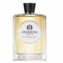 Atkinsons 1799 24 Old Bond Stree Eau De Cologne 100 Ml