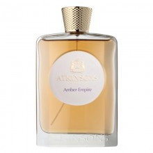 Atkinsons 1799 Amber Empire Edt 100 Ml