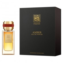 Signature Ambre (M) Edp 100 Ml