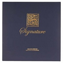 Signature Blue for Men Edp 100 Ml