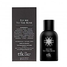 Tfk Fly Me To The Rose Edp 100 Ml