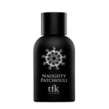 Tfk Naughty Patchouli Edp  100 Ml