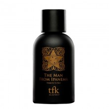 Tfk The Man From Ipanema Tributew To Rio Edp 100 Ml