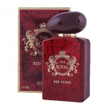 The Royal Red Stone Edp 100 Ml