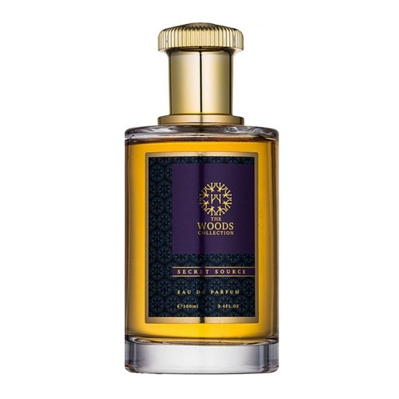The Woods Collection Secret Source Edp 100 Ml