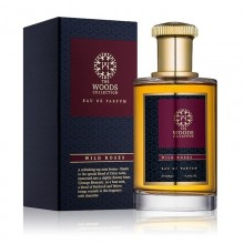The Woods Collection Wild Roses Edp 100 Ml