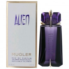 Thierry Mugler Alien Refillable (W) Edp 90 Ml