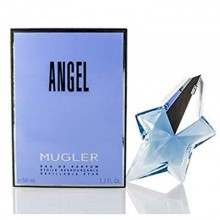 Thierry Mugler Angel Women (Refill) Edp 50 Ml