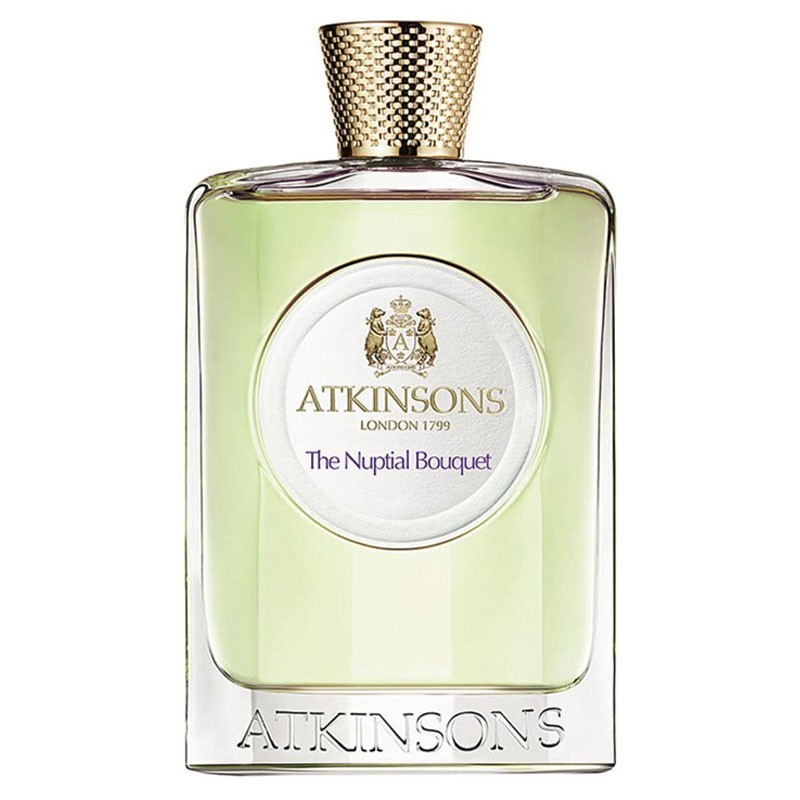 Atkinsons 1799 The Nuptial Bouquet Edt 100 Ml