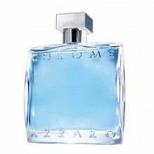 Azzaro Chrome (M) Edt 200 Ml