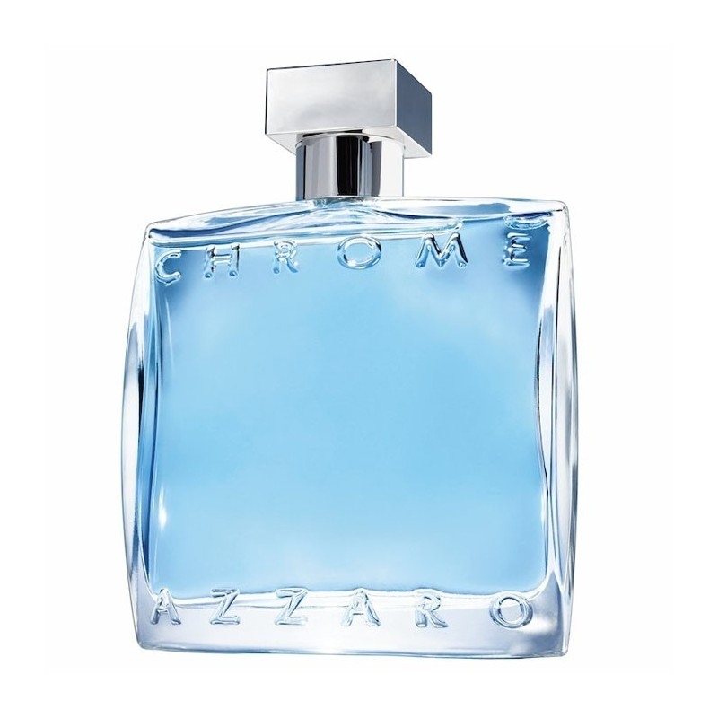Azzaro Chrome (M) Edt 50 Ml