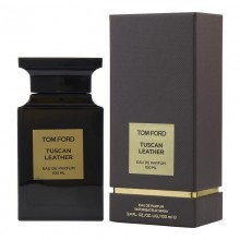 Tom Ford Tuscan Leather Edp 100 Ml