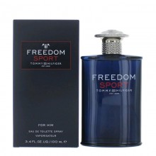 Tommy Hilfiger Freedom Sport Edt (M)  100 Ml