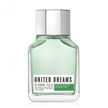 United Colors Of Benetton Be Strong (M) Edt 100 ml