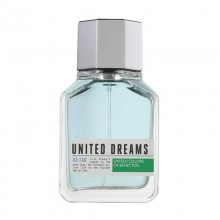 United Colors Of Benetton Dreams Go Far (M) Edt 100 ml