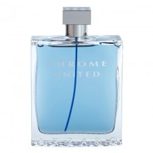 Azzaro Chrome United (M) Edt 200 Ml