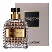 Valentino Uomo (M) Edt 150 ml