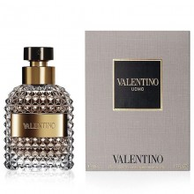 Valentino Uomo (M) Edt 50 ml