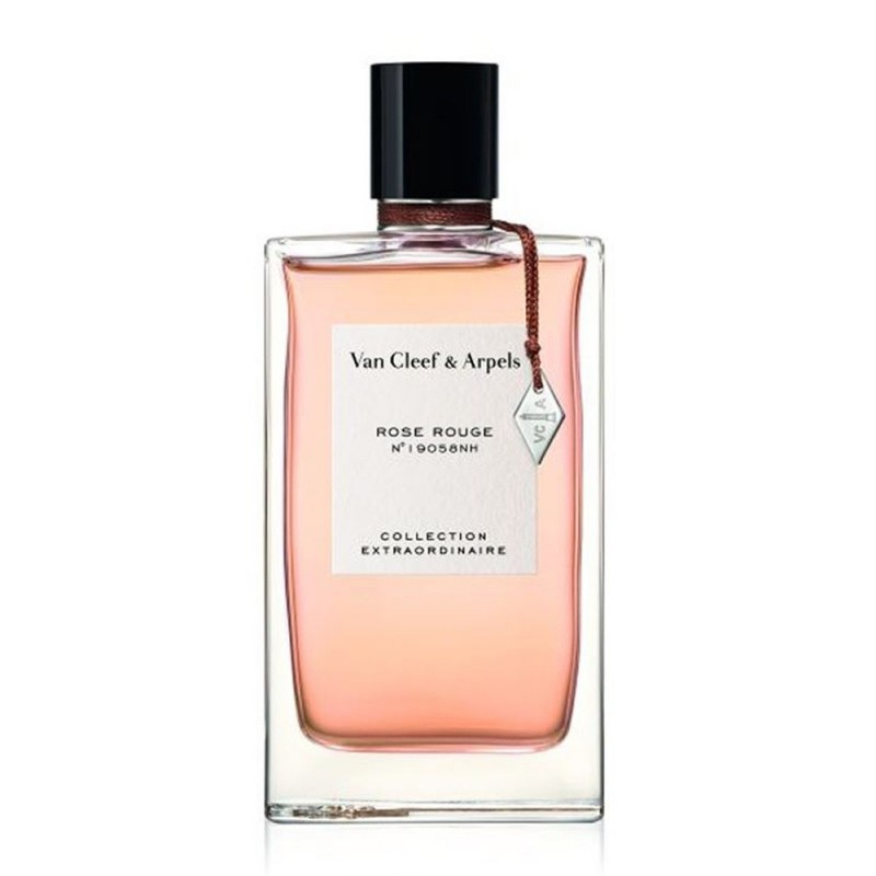 Van Cleef & Arpels Rose Rouge Edp 75 ml