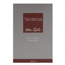 Van Gils Tendenza Edt 125 ml