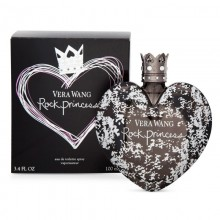 Vera Wang Rock Princess (W) Edt 100 ml