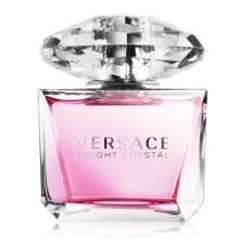 Versace Bright Crystal (W) Edt 200 ml