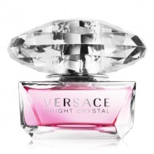 Versace Bright Crystal (W) Edt 50 ml