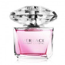Versace Bright Crystal (W) Edt 90 ml