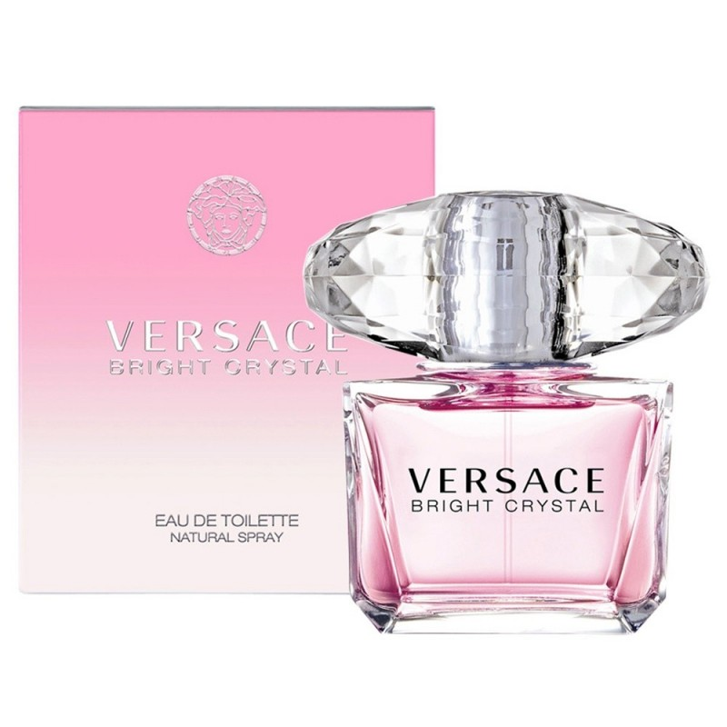 Versace Bright Crystal (W) Edt Miniture 5 ml