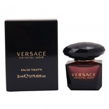 Versace Crystal Noir (W) Edt Miniture 5 ml