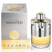 Azzaro Wanted (M) Edt 100 Ml