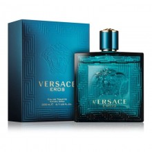 Versace Eros (M) Edt 200 ml