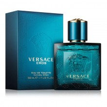 Versace Eros (M) Edt 50 ml