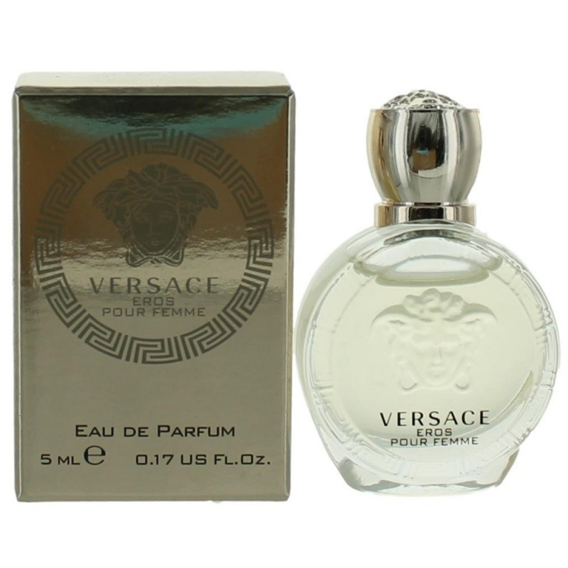 Versace Eros (W) Edp Miniture 5 ml