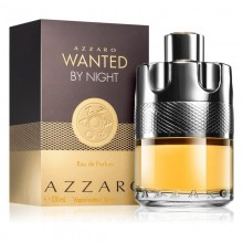 Azzaro Wanted By Night (M) Edp 100 Ml