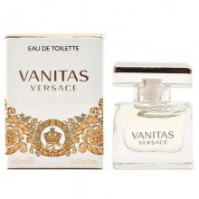 Versace Vanitas (W) Edt Miniture 4.5 ml