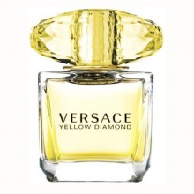 Versace Yellow Diamond (W) Edt Miniture 5 ml