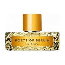 Vilhelm Parfumerie Poets Of Berlin Edp 100 ml