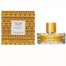 Vilhelm Parfumerie The Oud Affair Edp 100 ml