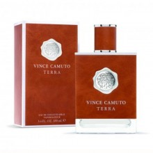 Vince Camuto Terra (M) Edt 100 ml