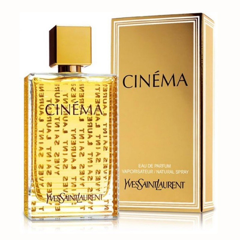 Yves St. Laurent Cinema (W) Edp 90 ml