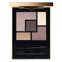 Yves St. Laurent Couture Pallette 5 Colour Redy To Wear 13 Nude Countouriny 5 gm