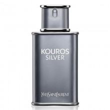 Yves St. Laurent Kouros Silver (M) Edt 100 ml