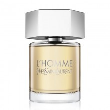 Yves St. Laurent L'Homme Edt 100 ml