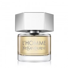 Yves St. Laurent L'Homme Edt 60 ml