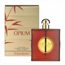 Yves St. Laurent Opium (W) Edp 90 ml